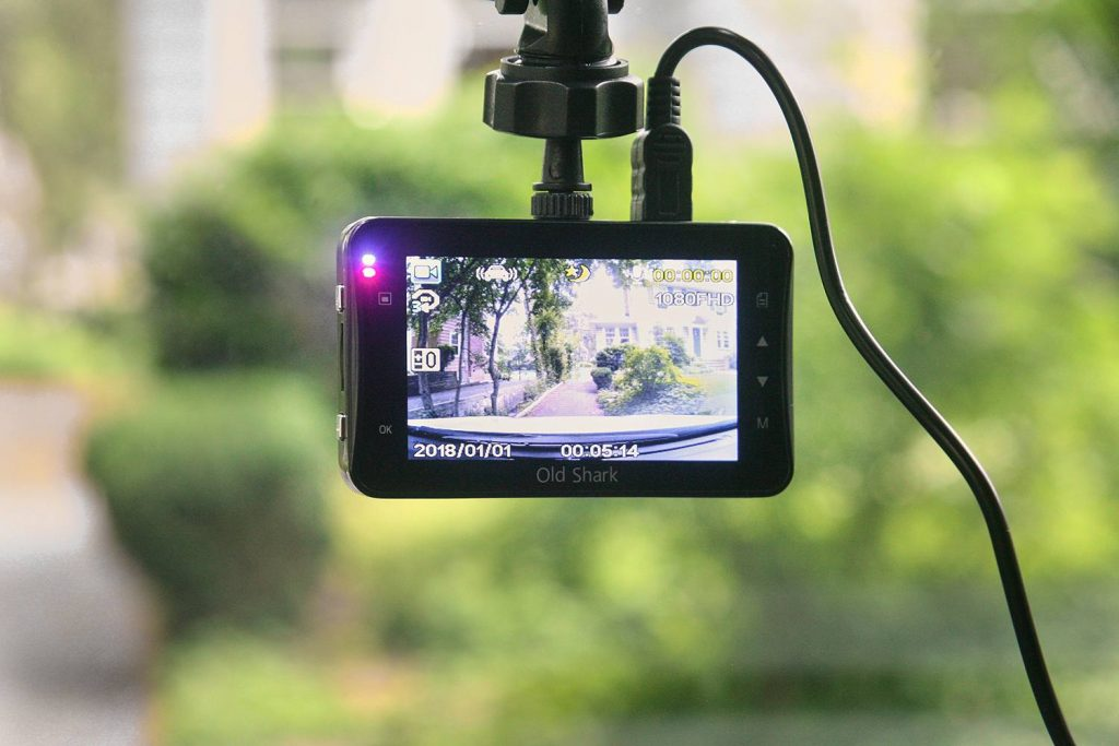 Best Dash Cam With GPS