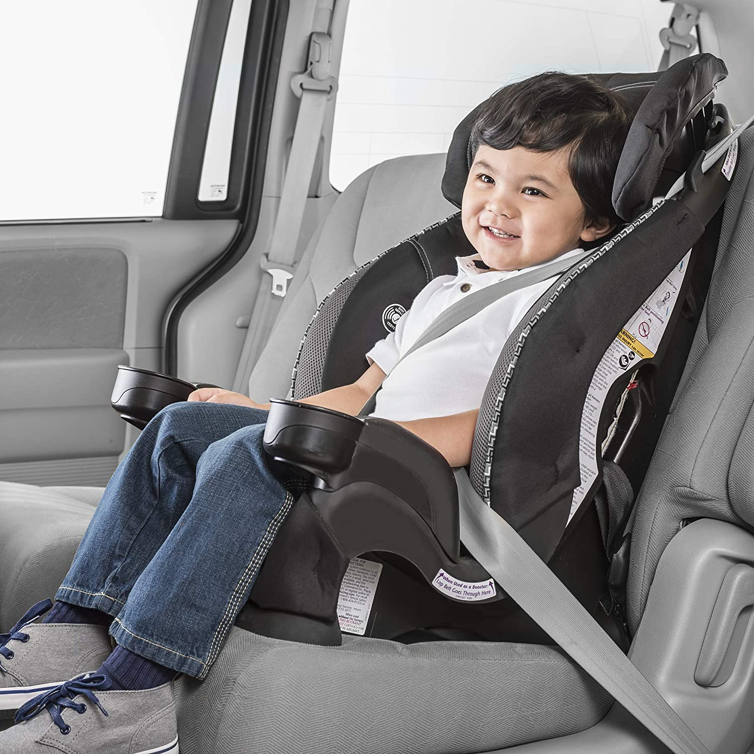 Evenflo Chase Car Seat
