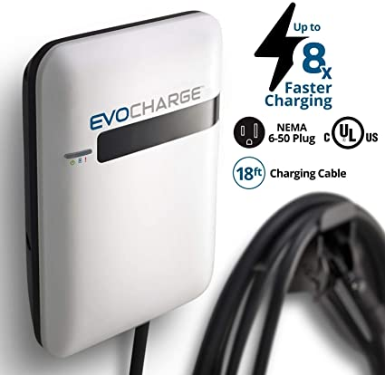 EvoCharge EV Charger