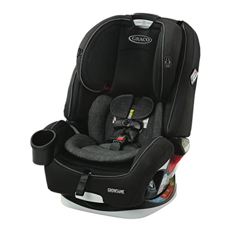 Graco Grows4Me 4-in-1