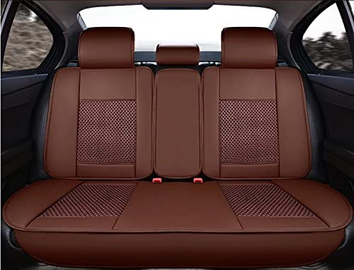 ANKIV Brown Car Seat Covers