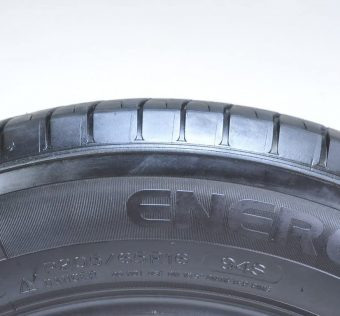 Michelin Energy Saver A/S