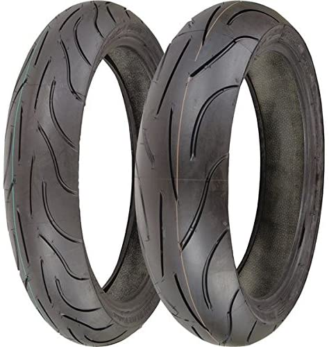Michelin Pilot Power Motorcycle Tires