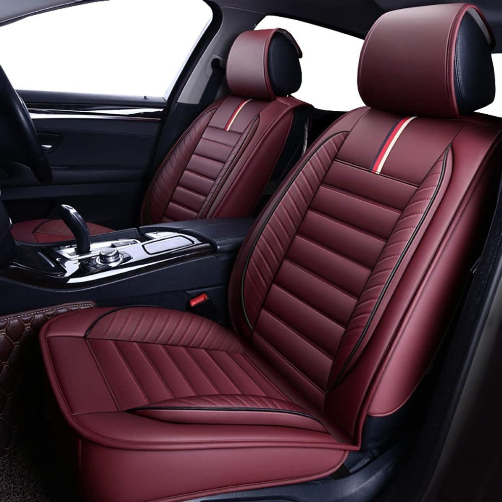 OASIS AUTO Leather  Covers