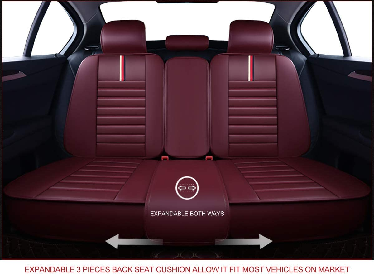 Best auto  car Seat Covers