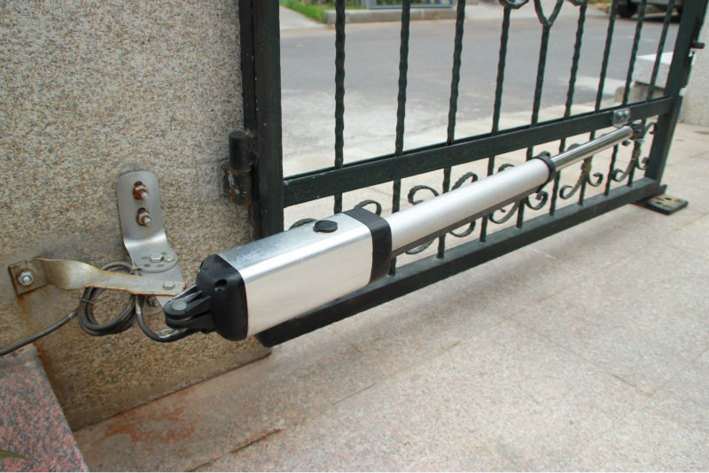 Linear Automatic Gate Opener