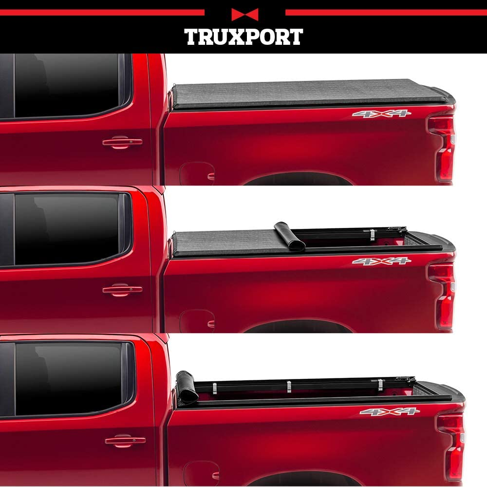 TruXport Soft Roll Up