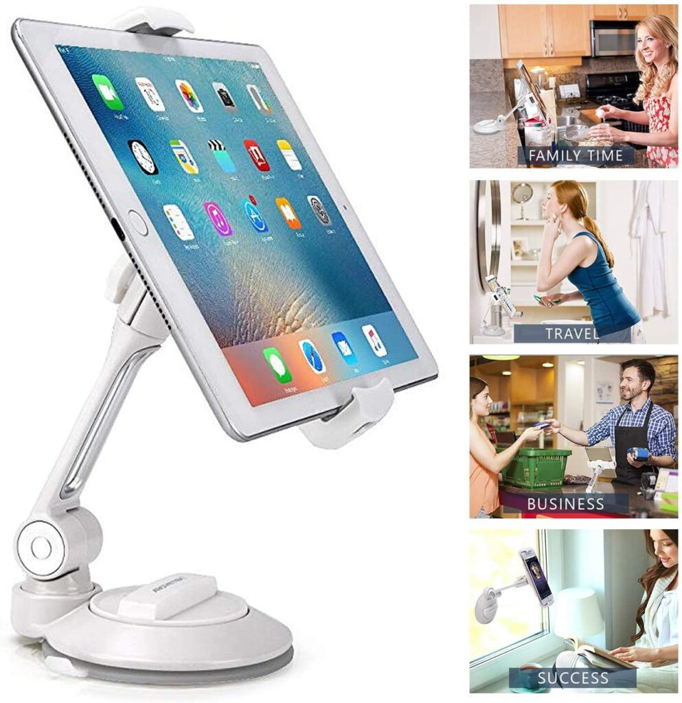 Best Suction Cup Tablet Holder