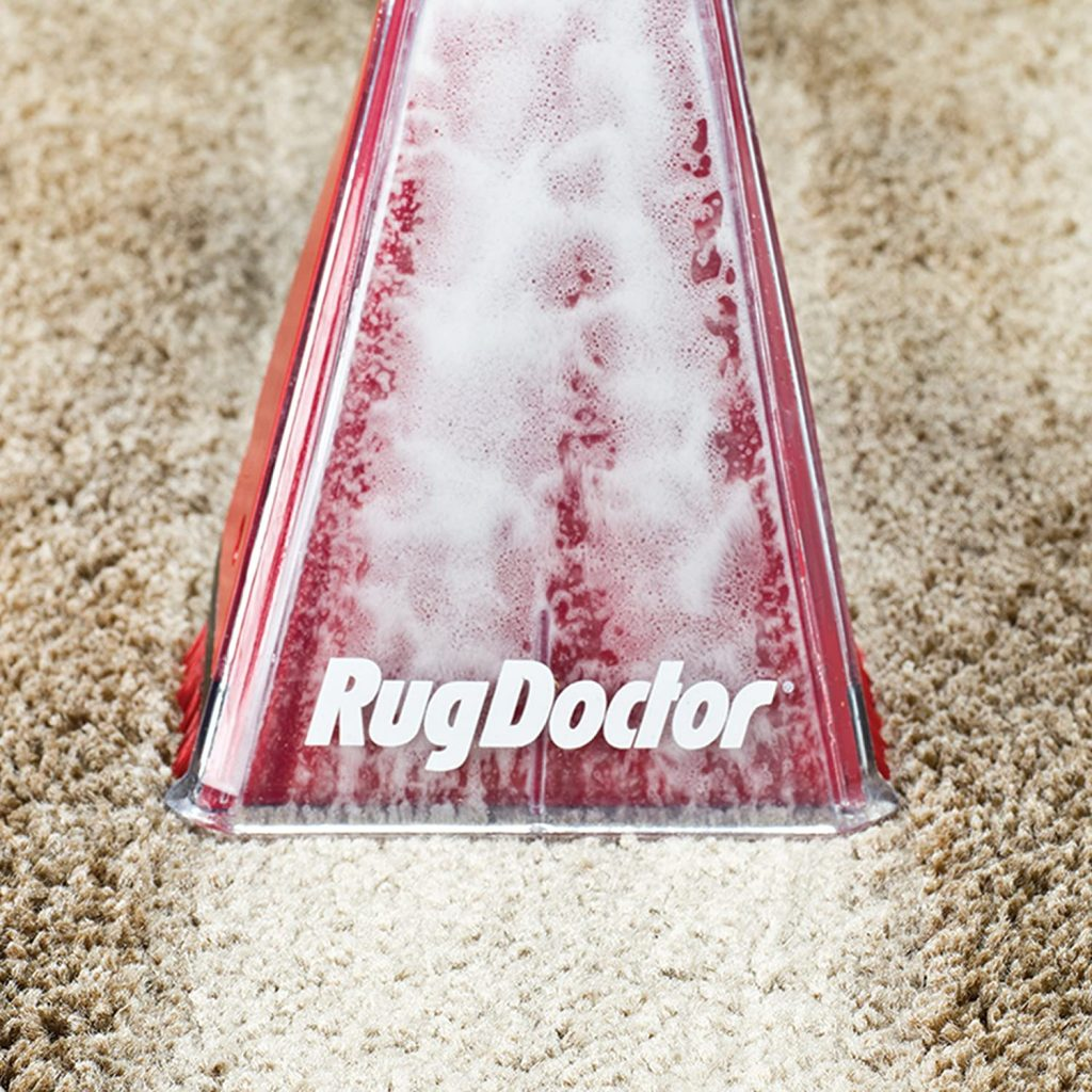 Rug Doctor Portable Spot Cleaner Vacuum