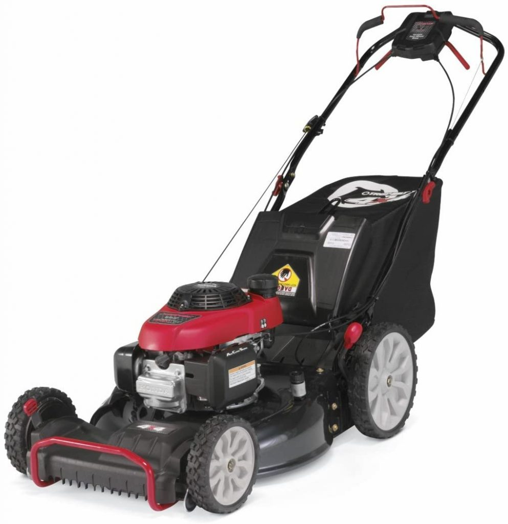 Troy Bilt Gasoline Lawn Mower