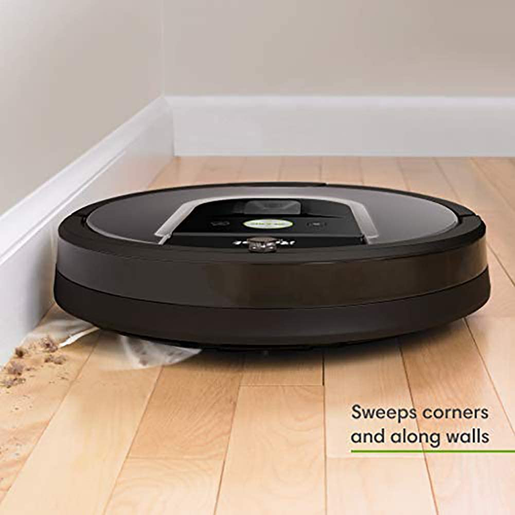 iRobot Roomba 960 Description
