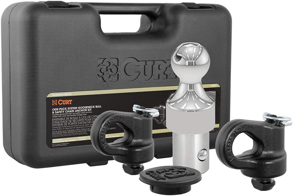 CURT 60692 OEM Puck System