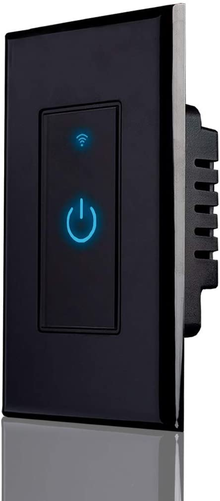 Smart Home Products Smart Wi-Fi Light Switch