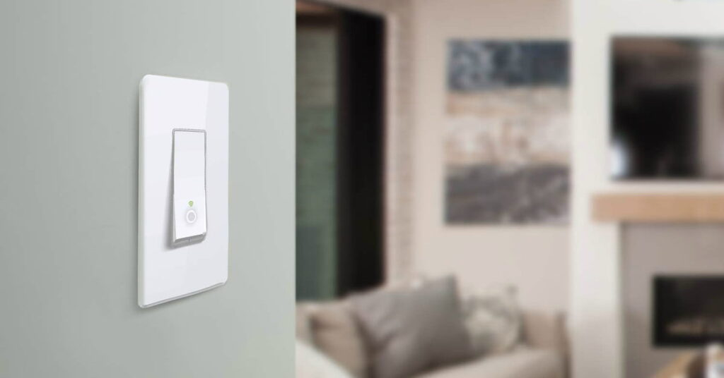 Best Smart Wall Touch Light Switch
