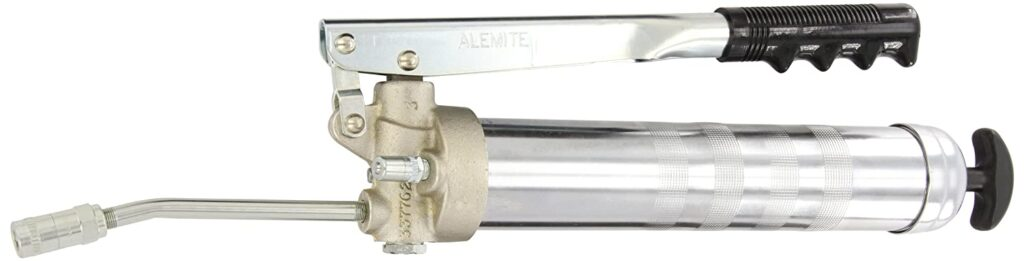Alemite 4015-A4 Grease Gun