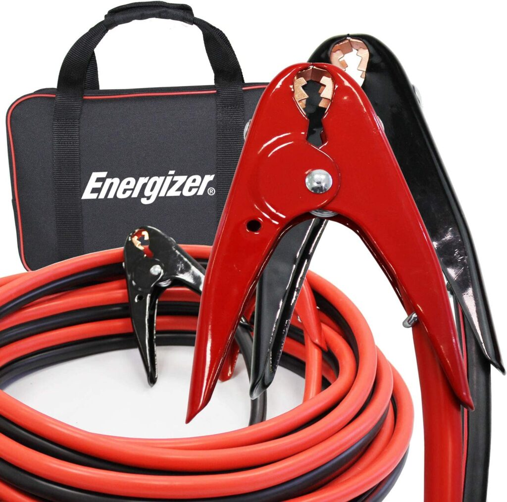 This image has an empty alt attribute; its file name is Energizer-Jumper-Cables-2-Gauge-1024x1014.jpg