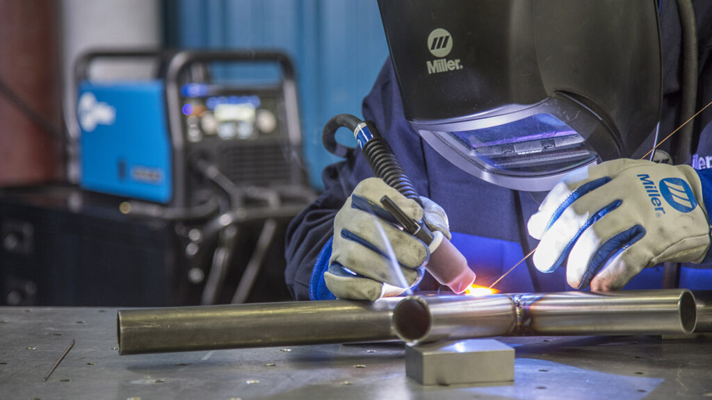 Best TIG Welding Gloves
