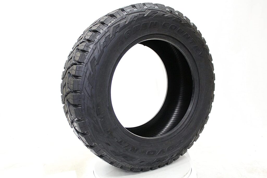 Good Mud Tires for SUV