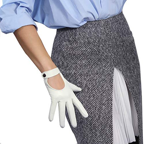Best Leather Driving Gloves for Women - dooway