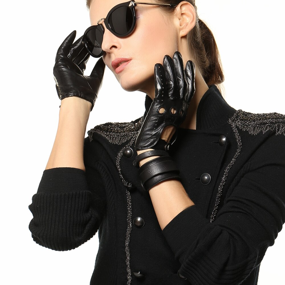 Best Leather Driving Gloves for Women - Elma Leather