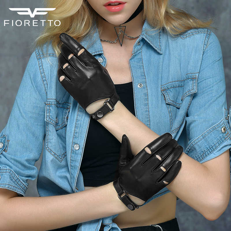 Best Leather Driving Gloves for Women - Fioretto