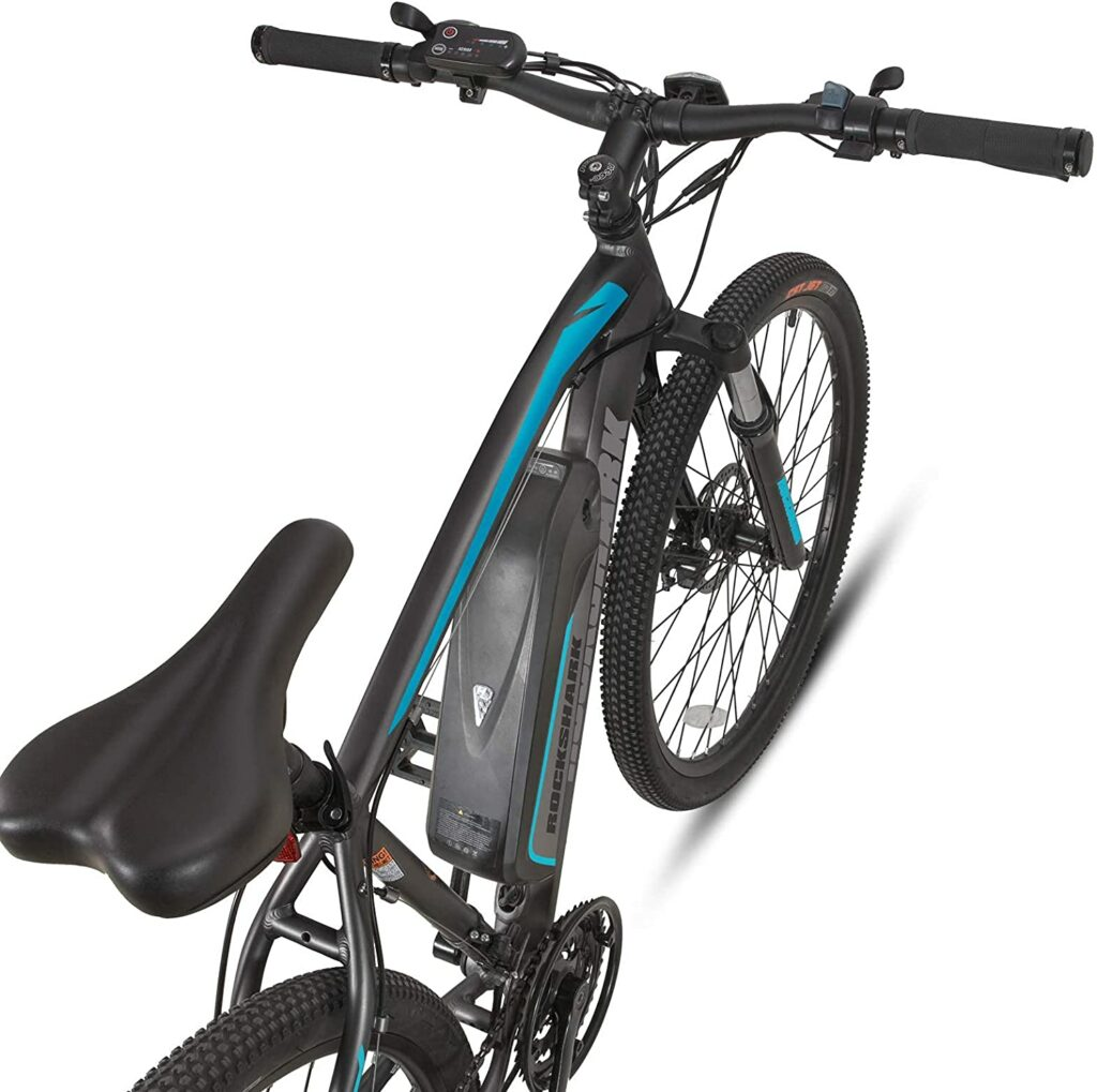 Best Adult Electric Bicycle